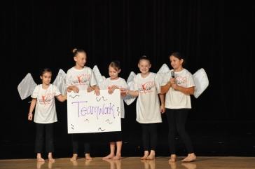 2012 TSHS Dance Camp #3 006