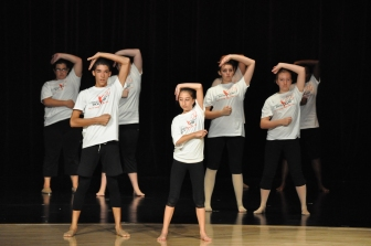 2012 TSHS Dance Camp #3 082
