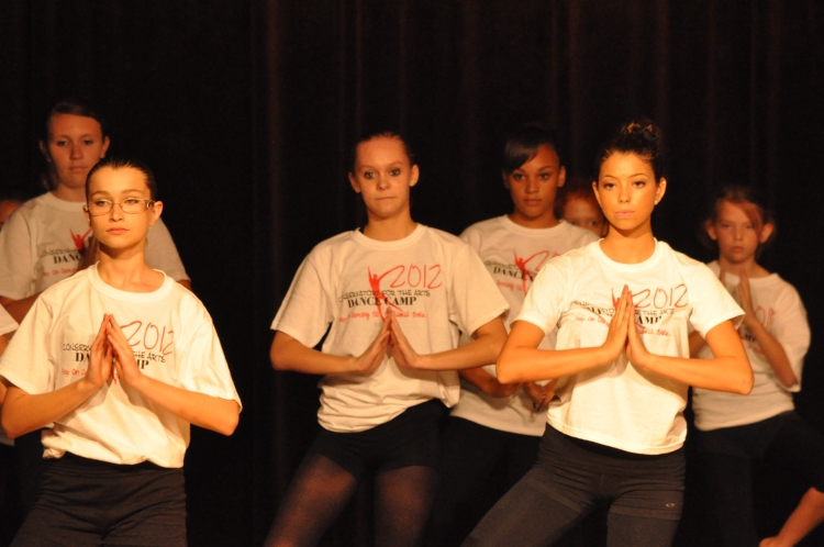 2012 TSHS Dance Camp #3 023