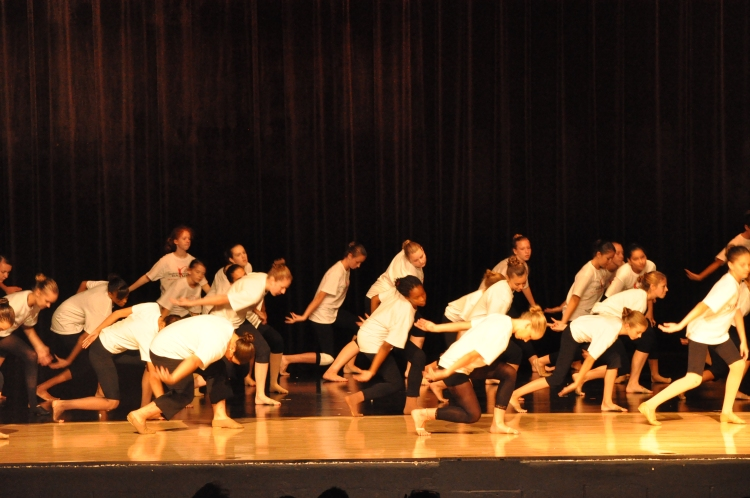2012 TSHS Dance Camp #3 026