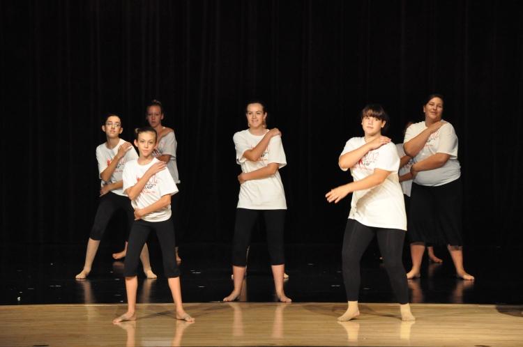 2012 TSHS Dance Camp #3 052