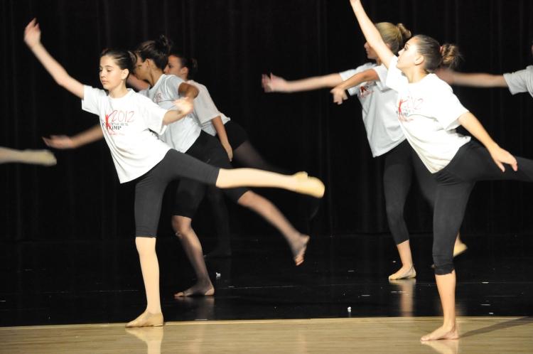 2012 TSHS Dance Camp #3 062
