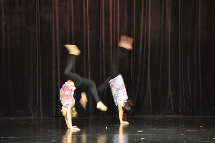 2012 TSHS Dance Camp #3 067