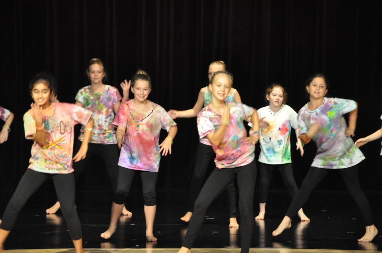 2012 TSHS Dance Camp #3 071