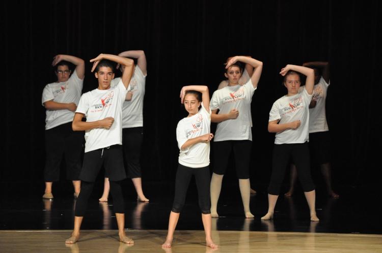 2012 TSHS Dance Camp #3 082