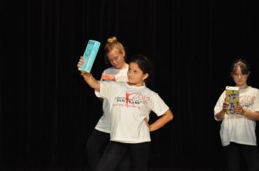 2012 TSHS Dance Camp #3 092
