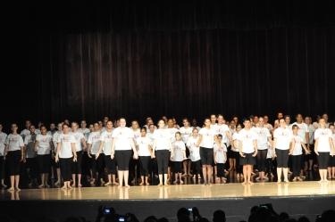 2012 TSHS Dance Camp #3 133