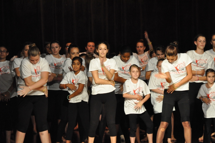2012 TSHS Dance Camp #3 138