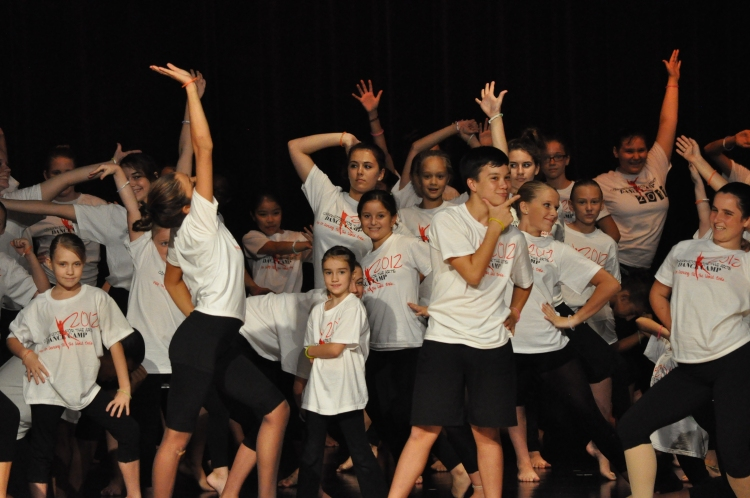 2012 TSHS Dance Camp #3 140