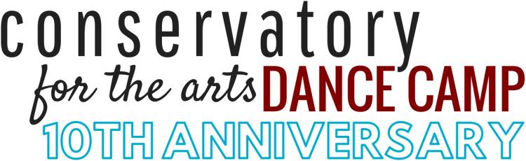 Summer Dance Camp Dunedin Pinellas