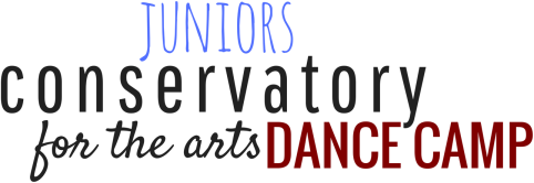 Conservatory for the Arts DANCE CAMP - High School Ages 11+