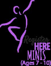 DanceCampTarponSpringsMinis