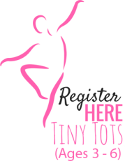 DanceCampTarponSpringsTinyTots